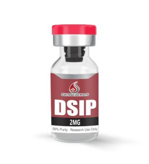 Delta Sleep-Inducing Peptide (DSIP) 2 mg (price is per vial) 1
