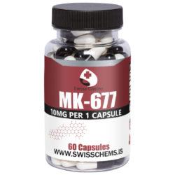 Buy MK-677