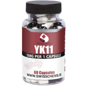 Buy YK-11 300 mg