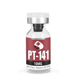 PT-141 (Bremenalotide) 10 mg (price is per vial) 1
