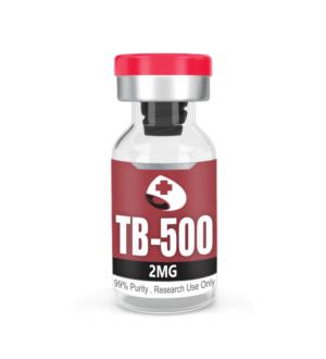 TB-500 (Thymosin Beta-4) 2 mg (price is per vial) 1