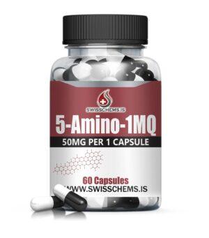 5-Amino-1MQ