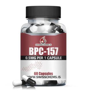 Buy BPC-157 30000 mcg/60capsules