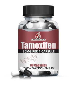 Buy Tamoxifen (Nolvadex)