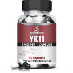 Buy YK-11 300 mg (5mg/ 60 capsules)